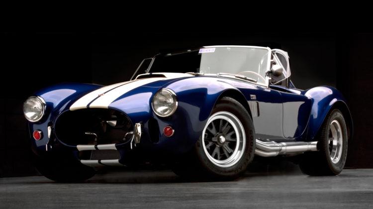 Shelby Cobra 427SC