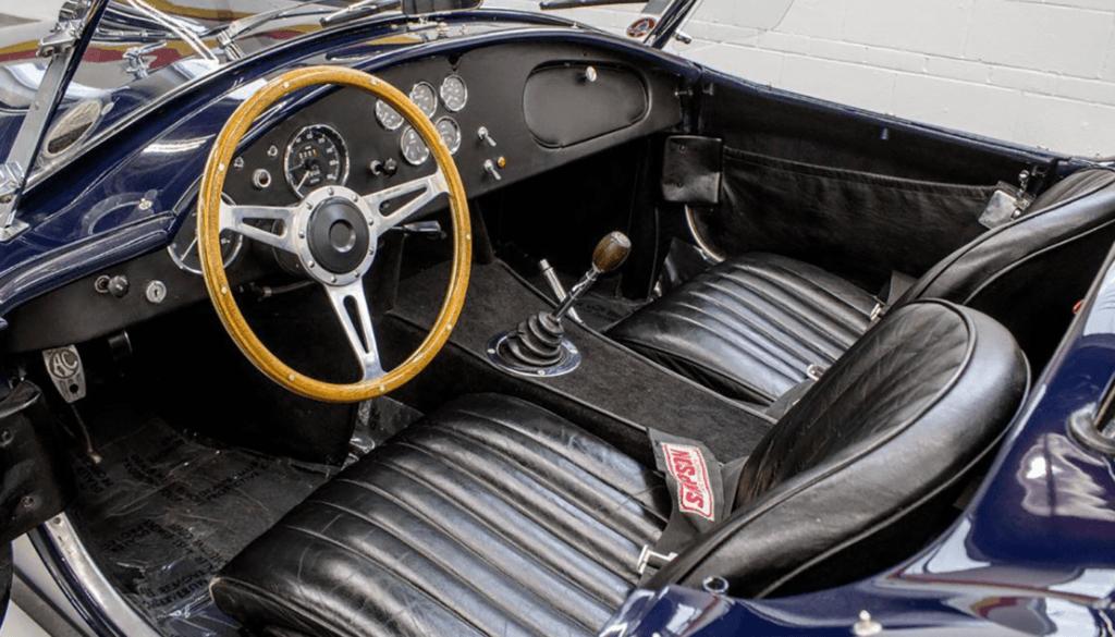 1967 AC Cobra 427 COB6127