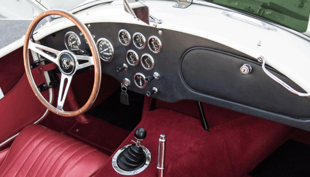 1964 Shelby Cobra 289 CSX2421