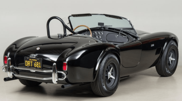 1964 Shelby Cobra 289 CSX2518