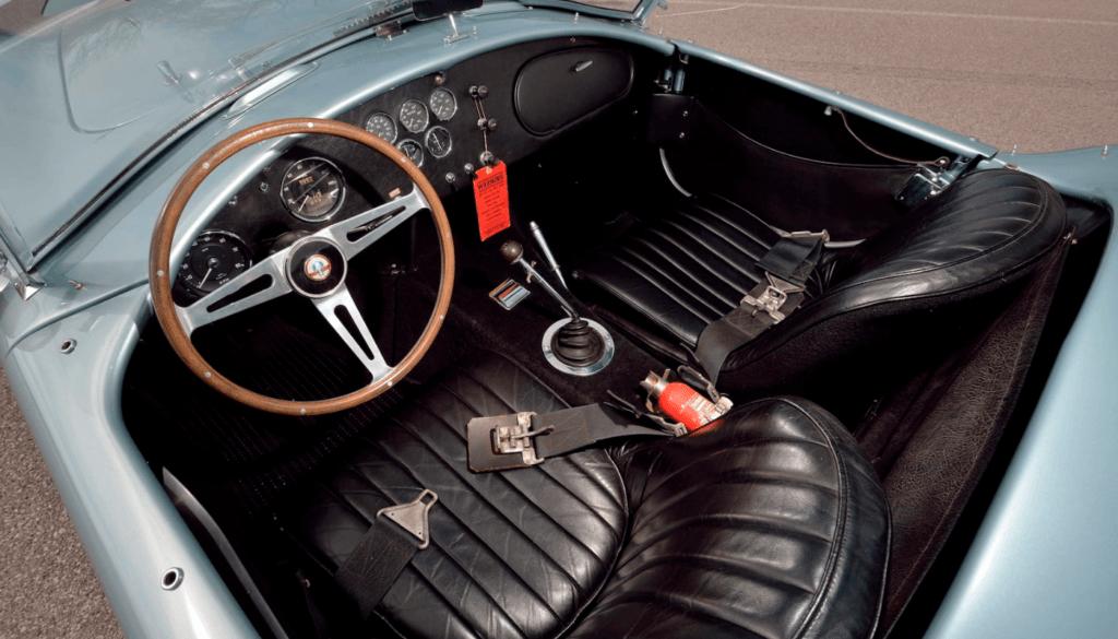 1966 SHELBY COBRA 427 CSX 3173