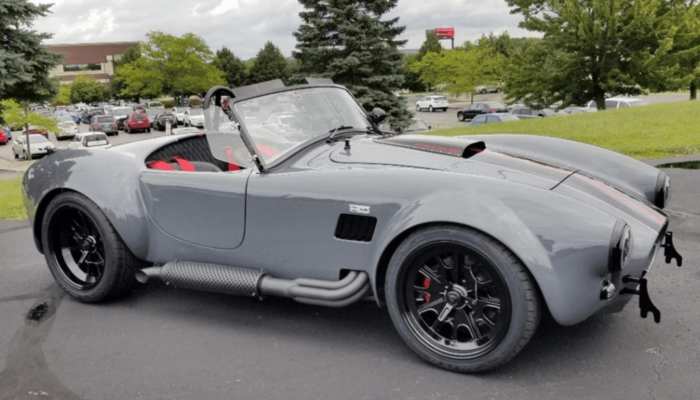 2019 Backdraft Cobra RT4B - BDR1932 Passenger Front
