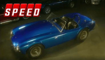 Behind the Headlights: The Shelby Cobra